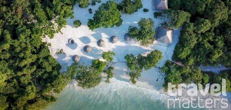 Oferte hotel Pearl Beach Resort & Spa Zanzibar