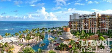 Oferte hotel Villa del Palmar Cancun Beach Resort & Spa