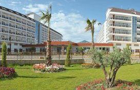 oferta last minute la hotel Eftalia Aqua
