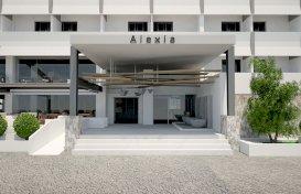 oferta last minute la hotel Mercure Rhodes Alexia (ex Alexia Premier City)