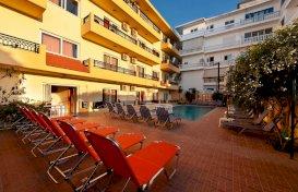oferta last minute la hotel Alea Apartments