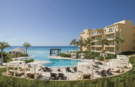 oferta last minute la hotel Now Jade Riviera Cancun by AM Resorts
