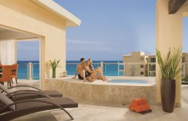 oferta last minute la hotel Now Jade Riviera Cancun by AM Resorts