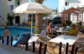 oferta last minute la hotel Galini
