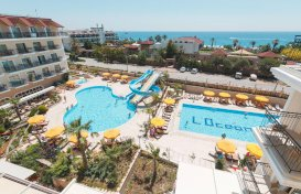 oferta last minute la hotel L`Oceanica Beach Resort