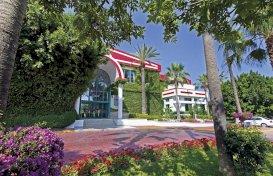 oferta last minute la hotel PGS Kiris Resort