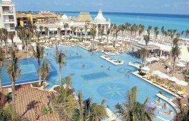 oferta last minute la hotel Riu Palace Riviera Maya