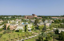 oferta last minute la hotel Simena Holiday Village