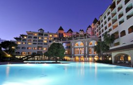 oferta last minute la hotel Sirene Belek