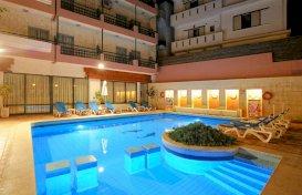 oferta last minute la hotel Agrabella
