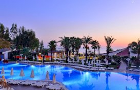 oferta last minute la hotel Annabella Diamond Hotel & Spa
