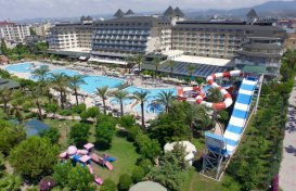 oferta last minute la hotel MC Arancia Resort