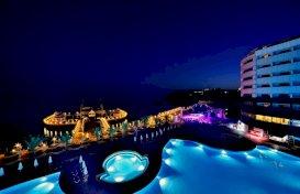 oferta last minute la hotel Orange County Resort Alanya  - Kids Concept