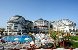 oferta last minute la hotel Seaden Sea Planet Resort