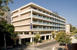 oferta last minute la hotel Best Western Plaza