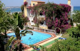 oferta last minute la hotel Iliostasi Beach Apartments