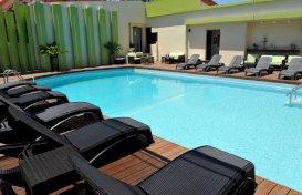 oferta last minute la hotel Heleni Beach