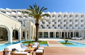 oferta last minute la hotel Mitsis Faliraki Beach
