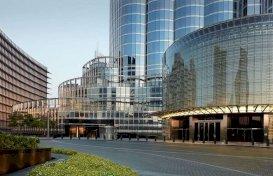 oferta last minute la hotel  Armani  Dubai