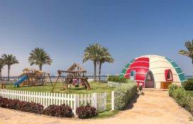 oferta last minute la hotel Barcelo Tiran Sharm Resort