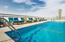oferta last minute la hotel Four Points by Sheraton Sheikh Zayed Road