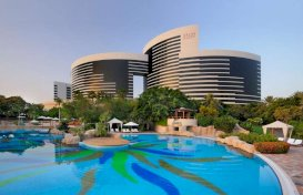 oferta last minute la hotel Grand Hyatt Dubai