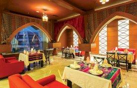oferta last minute la hotel Jasmine Palace Resort