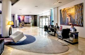 oferta last minute la hotel  Marina Byblos