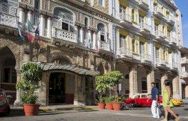 oferta last minute la hotel  Sevilla
