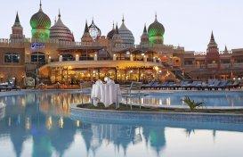 oferta last minute la hotel Aqua Blu Sharm El Sheikh