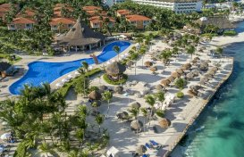 oferta last minute la hotel Ocean Maya Royale