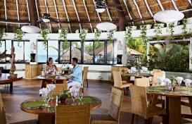 oferta last minute la hotel Sandos Caracol Eco Resort