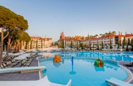oferta last minute la hotel Swandor Hotels & Resorts - Topkapi Palace