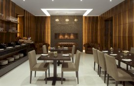 oferta last minute la hotel Radisson Blu Dubai Waterfront