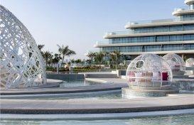 oferta last minute la hotel W Dubai The Palm