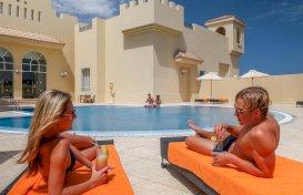 oferta last minute la hotel Cleopatra Luxury Resort - Makadi Bay