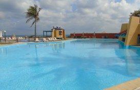 oferta last minute la hotel Cubanacan El Viejo y El Mar