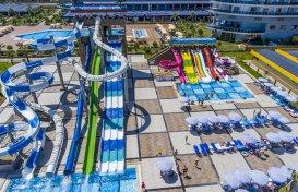 oferta last minute la hotel  Eftalia Ocean