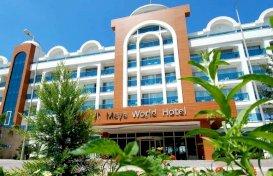 oferta last minute la hotel Maya World