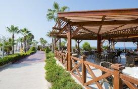 oferta last minute la hotel Oz Hotels Incekum Beach Resort & Spa