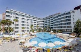 oferta last minute la hotel Senza Hotels Grand  Santana