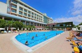 oferta last minute la hotel Telatiye Resort