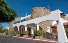 oferta last minute la hotel Alexander Beach Hotel & Village