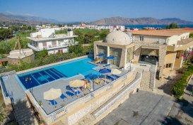oferta last minute la hotel Kavros Beach