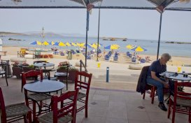 oferta last minute la hotel Danaos Beach Apartments