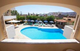 oferta last minute la hotel Dimitra & Apartments