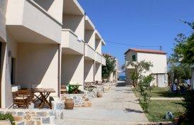 oferta last minute la hotel Kritzas Beach Bungalows & Suites