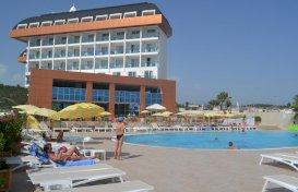 oferta last minute la hotel Throne Beach Resort & Spa