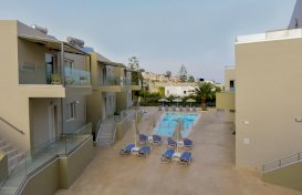 oferta last minute la hotel Blue Horizon Apartments