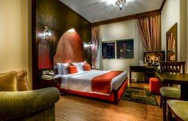 oferta last minute la hotel First Central Suites